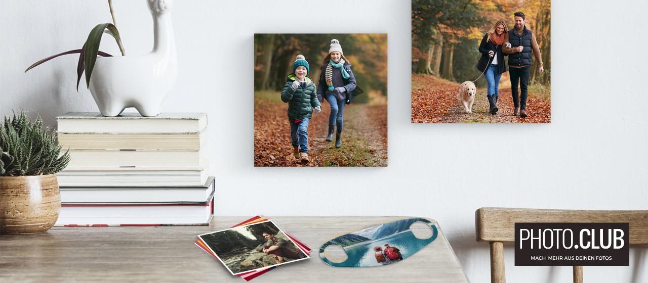 PhotoClub Bild